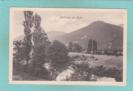 Old Postcard Of Pflixburg Mit Fecht,V30. - Postales