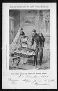 Postcard / ROYALTY / Belgium / Belgique / Prince Albert / Princesse Elisabeth / Prins Albert / Prinses Elisabeth - Familles Royales