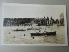 HAUTE SAVOIE CARTE SANS LÉGENDE ÉCRITE D'ANNECY LE 07/09/1942 - Annecy