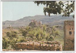 Yemen - A View Of Algroun Village Almahweet - Yemen