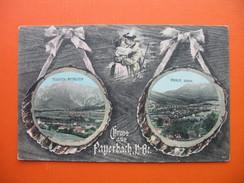 Gruss Aus Payerbach - Neunkirchen