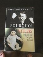 Pourquoi Hitler ? - Weltkrieg 1939-45