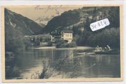 CPA -34924- Suisse - Gstaad - Hôtel Bellerive Seehof - BE Berne