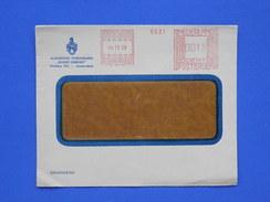Ema, Meter, Radio, Broadcast, Omroep, AVRO - Postzegels