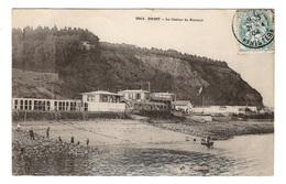 29 FINISTERE - BREST Le Casino De Kermor, Pionnière - Brest