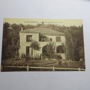 30 - GENOLHAC  - La Regordano - France