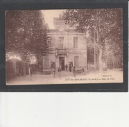 13 PUY SAINTE REPARADE -  Hôtel De Ville - Autres Communes