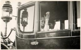 Postcard / Royalty / Belgique / Koningin Astrid / Reine Astrid / Mariage / Wedding / Leopold III / 1926 / Unused - Royal Families