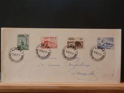 73/472  LETTRE BELGE. 1939 - Belgien