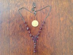 Beau Collier - Halsketten