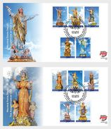 Malta / Malte - Postfris / MNH - FDC The Assumption Of Our Lady 2017 - Malta