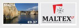 Malta / Malte - Postfris / MNH - Maltex Postzegelbeurs 2017 - Malta