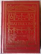 SATIRICON.   DE PETRONIO - Books, Magazines, Comics