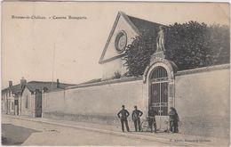 10  Brienne Le Chateau Caserne Bonaparte - France