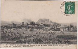 10  Brienne Le Chateau Bataille Gagnee Par Napoleeon - France