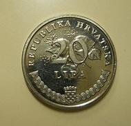 Croatia 20 Lipa 2005 - Croatia