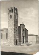 X786 Nurra Di Alghero (Sassari) - Chiesa Di Santa Maria La Palma / Non Viaggiata - Andere Städte