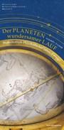 Dresden 2017 Zwinger Der Planeten Wundersamer Lauf Globus Uhr Mathematisch-Physikalischer Salon - Saxe