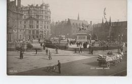 ROYAUME UNI - ENGLAND - LEEDS - City Square - Leeds
