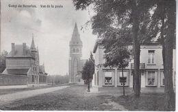 Postkantoor-centrumkerk R. Huis Vander Elst - Leopoldsburg