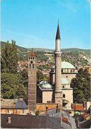 SARAJEVO GAZI HUSREF BEGOVA DZAMIJA BOSNIA ERZEGOVINA - Bosnia Erzegovina