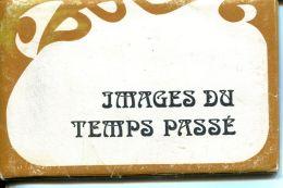 N°57347 -pochettes 12 Reproductions D'agences De La Société Générale - Banques