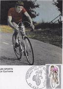 Cyclisme - Document - Ciclismo