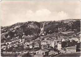 097 SPELONGA SPE LONGA E MONTE CIVITA ARQUATA DEL TRONTO ASCOLI PICENO 1962 - Ascoli Piceno