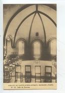 Dourgne : Abbaye Saint Scholastique - Salle De Noviciat (n°11 Cp Vierge) - Dourgne