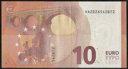 2014-NUEVO BILLETE DE 10 EUROS-SIN CIRCULAR-V002E2 - - EURO
