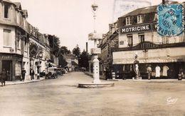 PONT L EVEQUE - Pont-l'Evèque