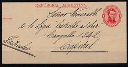 185- FRANC-MAÇONNERIE (MASONIC) : Devant D'entier Postal Ayant Voyagé. Adresse Maçonnique. - Francmasonería