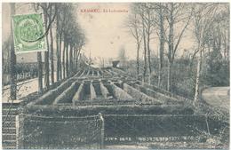KEMMEL - Le Labyrinthe - Heuvelland