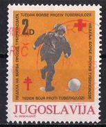 YUGOSLAVIA CANCELLED - Usati