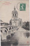 10  Dienville Le Pont Sur L'aube - France