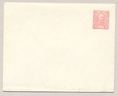 Montenegro - 1902 - 10 H Pre-printed Cover - Not Used - Montenegro