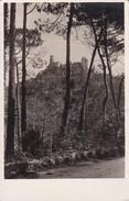 CASTELLO DO PENA. LISBOA/LISSABON. CIRCA 1950S. PORTUGAL  - BLEUP - Châteaux