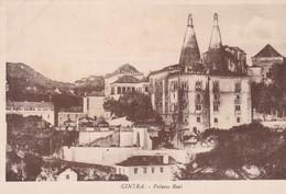 PALACIO REAL. CINTRA. CIRCA 1900S. PORTUGAL  - BLEUP - Châteaux