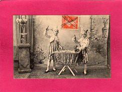 Fantaisies, Enfants, Musique, Cloches, 1910 - Fantaisies