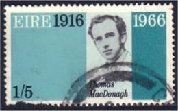 510 Ireland Eire MacDonagh (IRL-79) - 1949-... Republic Of Ireland