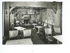 Genval Restaurant Chalet Normand Bar - Rixensart