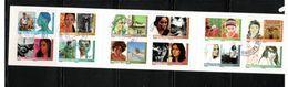 FRANCE   CARNET  ADHESIF  Complet   N°  BC 274    Obl.     Femmes Du Monde      (2009) - Carnets