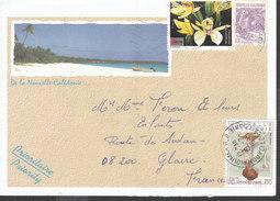 NOUVELLES CALEDONIES Du 19/2/1990 NOUMEA - Nuova Caledonia