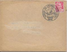Cyclisme - Tour De France 1948 - Document - Ciclismo