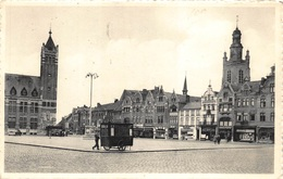 Roeselare   Roulers  Grote Markt           I 1553 - Roeselare