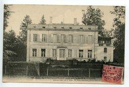 Allemans Château De Portboutout - Other Municipalities