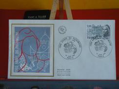 Coté 1,80€ > Année Du Patrimoine > 21.6.1980 > 75 Paris > FDC 1er Jour - FDC