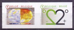 Belgie - 2017 - OBP -  ** Klimaat ** - Bélgica