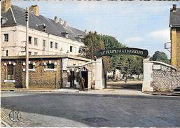 Sedan Caserne Regiment De Chasseurs - Sedan