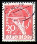 """BERLÍN-Mi. 69-"""" Con Defectos """"  -N-11473 - Gebraucht"""